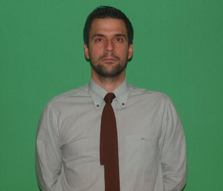 Konstantinos Mentzelos
