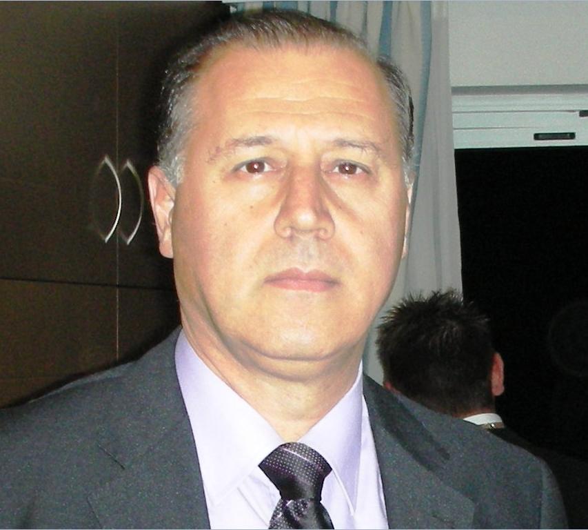 Paraksevopoulos Vasileios