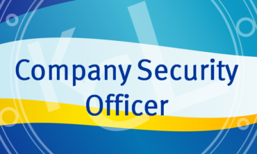 Company Security Officer & Internal Auditor