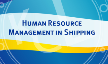 Human Resource Management In Shipping