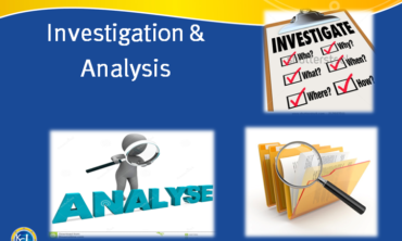 Risk Assessment & Incident Investigation in Shipping